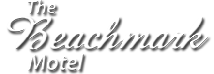 The Beachmark Motel Logo